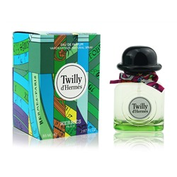 Hermes Twilly d'Hermes Green, Edp, 85 ml