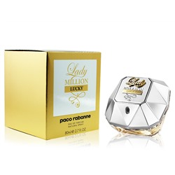 Paco Rabanne Lady Million Lucky, Edp, 80 ml