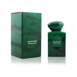 GIORGIO ARMANI PRIVE VERT MALACHITE, Edp, 100 ml