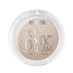 ПУДРА SILK DREAM NUDE SKIN