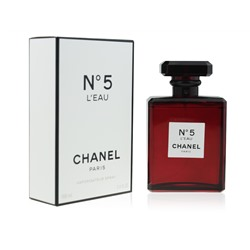 CHANEL №5 L'EAU RED EDITION, Edt, 100 ml
