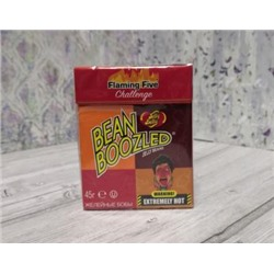 JB Bean Boozled Flaming Five 45 гр