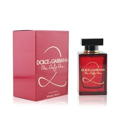 DOLCE & GABBANA THE ONLY ONE 2, Edp, 100 ml