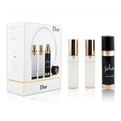 Travel DIOR J'ADORE, Edp, 3 по 20 ml