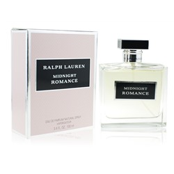 RALPH LAUREN MIDNIGHT ROMANCE, Edp, 100 ml
